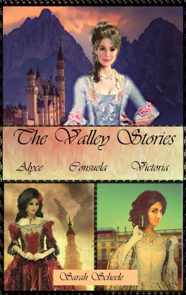 Valley Girls Cover